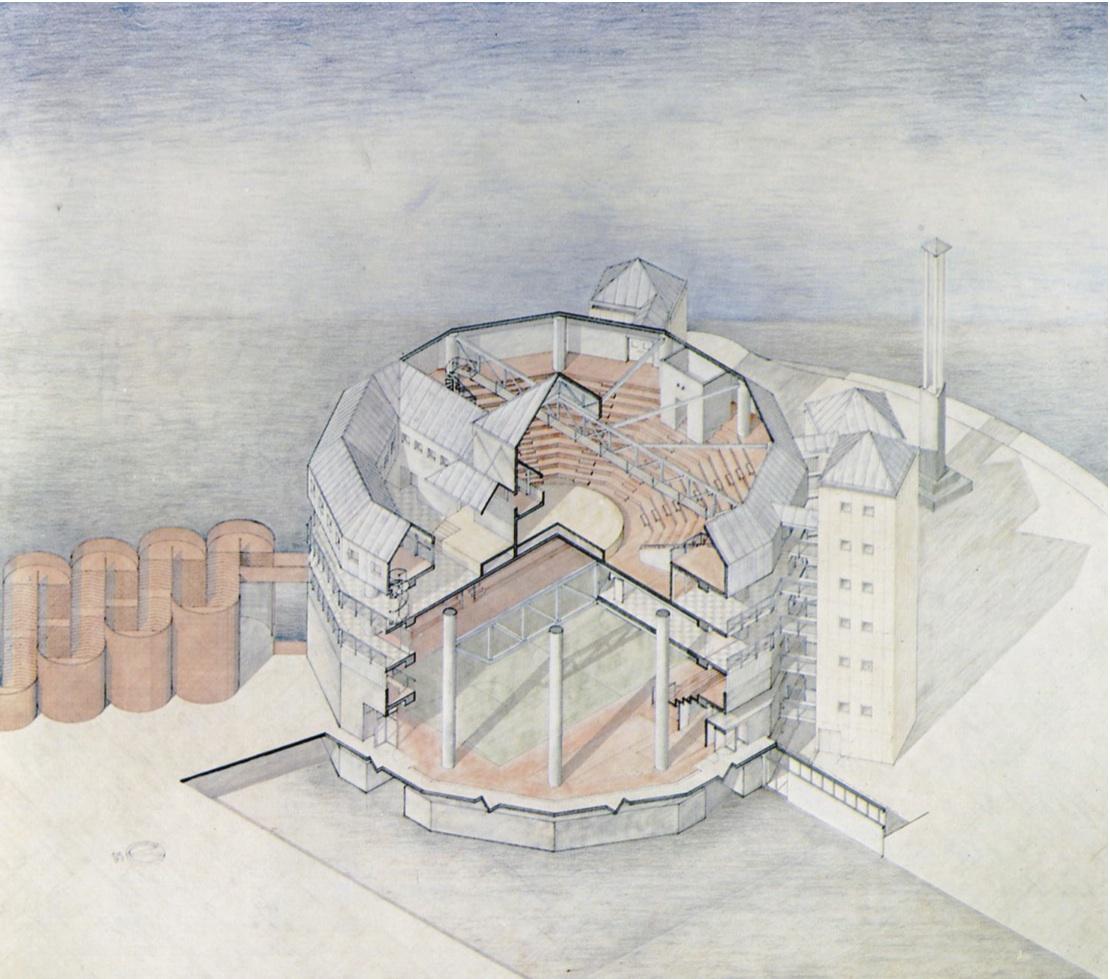 Guido Canella. Architetture 1957-1987 (2)